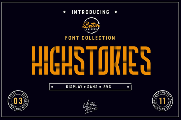 Highstories