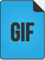 GIF or graphic interchange format