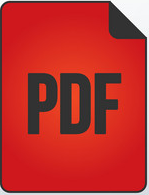 PDF or portable document format