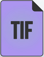 TIF or tagged image file format