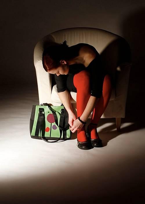 Handbags Nika 77