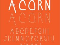 20 Amazing Free Fonts for Your Creative Work