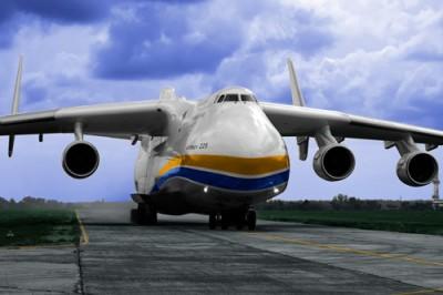Antonov - Colored