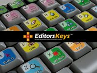 Editors Keys – Adobe Photoshop Keyboard