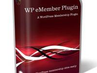 WP eMember – Easy to Use WordPress Membership Plugin