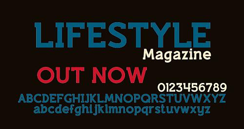 Lifestyle M54