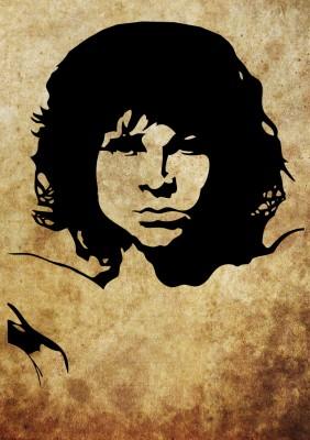 Vector Jim Morrison – Tutorial