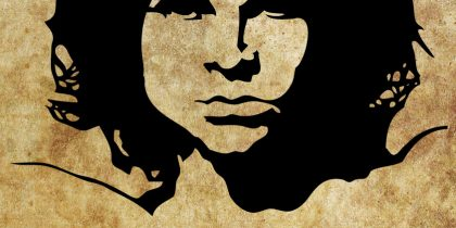 Vector Jim Morrison – Tutorial