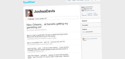 JoshuaDavis
