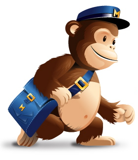 E-mail Newsletters with MailChimp