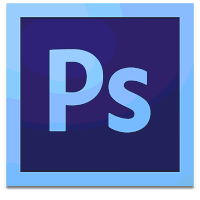 Hide multiple Photoshop layers quickly