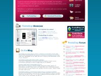 Publishing systems – PrestaShop 1.2