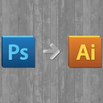 Tips for Beginners to Convert Photoshop to Illustrator