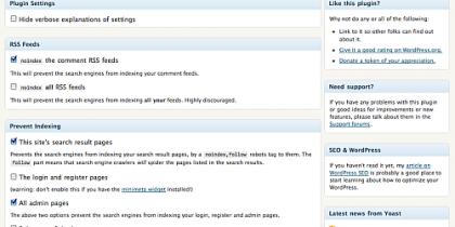 SEO strategies for WordPress