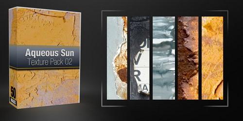 Aqueous Sun Texture Pack | Volume 2 – 50 Free Images