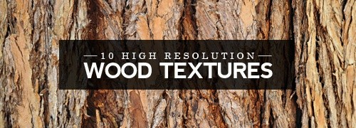 Free Textures - 10 Exclusive High-Res Wood Textures by TextureQualityPro